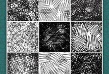 Textura grafica