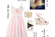 Clothing/POLYVORE