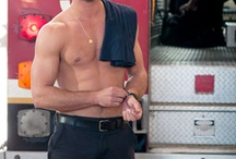 Chicago Fire<3
