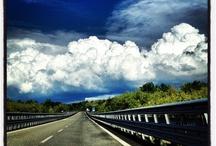Skies - Небеса