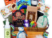 Pet boutique Gift baskets / Pet boutique gift baskets.