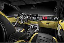 Mercedes Benz X klasse