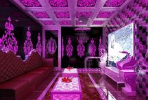 Wonderful rooms ..  Camere stupende !!