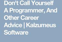 O programowaniu bez programowania