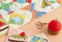 Quilting / by Kim Williams