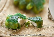 Green St Patrick Veganlisious