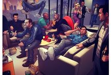Humour-Gaming