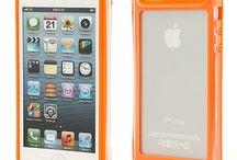iPhone cases / colors / orange