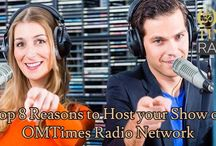 Omtimes Radio News