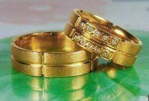 cute couple rings