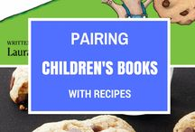 Literary Recipes / The food from the stories you love