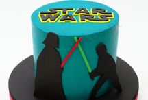 Cakes / Star Wars