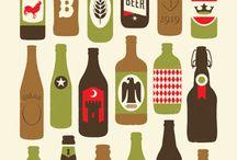 Beer Art / by Vanessa