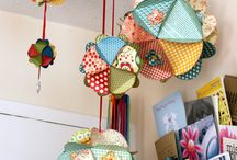 Inspiring crafts ideas