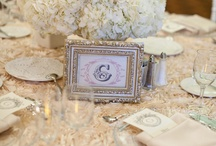 Centerpieces and Tableware