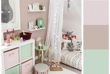 Dormitório de bebê