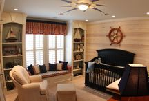 Nursery ideas / by Emily Jones