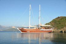 Arda Deniz / Arda Deniz Standard Plus Gulet