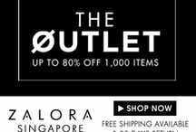 Zalora Voucher Codes / Take help of latest updated Zalora Voucher codes and Coupons from your favorite site and save more.