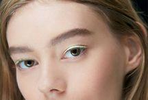 2015 Bridal Makeup Trends
