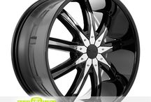 Dcinte Wheels & Dcinte Rims And Tires / Collection of Dcinte Rims & Dcinte Wheel & Tire Packages