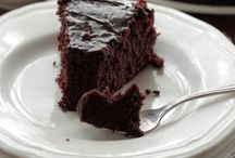 Healthy Food - Desserts