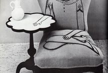 Saul Steinberg - the masks we wear
