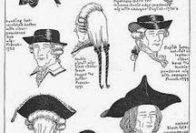 18.századi dokumentumok