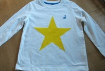 Kids clothes craft