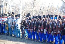 Magyar huszárok / Hungarian hussars