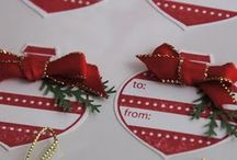 Cards: Gift Tags all occasions