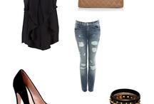 Fashionista  / by Christina Carpenter