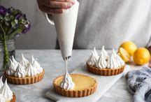 I like pie I like cake I like everything you bake