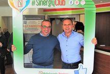 I Like Sinergy Club / Una giornata per 2 persone in una SPA a scelta tra 100 località alla foto che alla data del 1 Aprile avrà ricevuto il più alto numero di Mi Piace