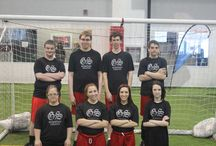 Four Corners Soccer Event Hamilton-March 2014