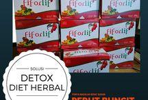 Fiforlif Detox dan Diet