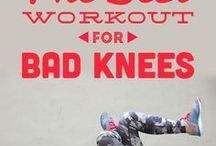 Exercise for bad knees