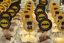 festa Gui Batman
