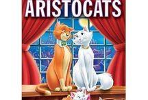 Disney movies are the best  / by Jamie Mcgauhey