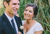 Jono and Erica's Wedding / Jono and Erica's Wedding