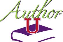 AuthorU Gold / AuthorU Gold is designed to make sure you are getting the most of your AuthorU Gold membership, share news, share book and event pics, inspirational quote and, get and stay connected with other AuthorU members.