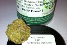 Strains STONERS Like / Flowers, concentrates, edibles reviews