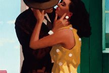 ARTIST - Jack Vettriano