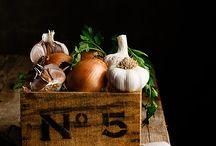 Food diseño gráfico