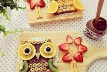 children food