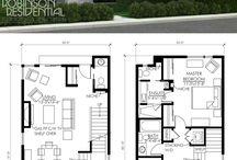 Plany mieszkań