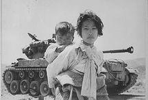 Korean War - Photography