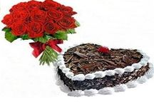 Valentines Day Special Cake - Cake Delivery Hyderabad / Are you looking to surprise your loved one in Valentines Day celebrations? Try it once ! We have all variety cakes for Valentines day special. Send cake ,flowers and gifts to Hyderabad online from best shop in Hyderabad..    Please check out VALENTINE'S DAY special combo. Block forest cake + 10 red roses, with special price of Rs. 690 only.  More Details: Please Login www.CallACake.in Call: +91 9885701111
