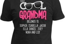 Grandma Cool Grandma's!