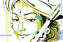 Krishna / Krishna Art